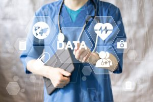 Population registries/ clinical trials databases