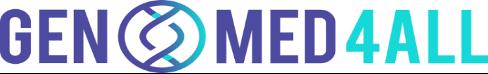 GenoMed4All Logo